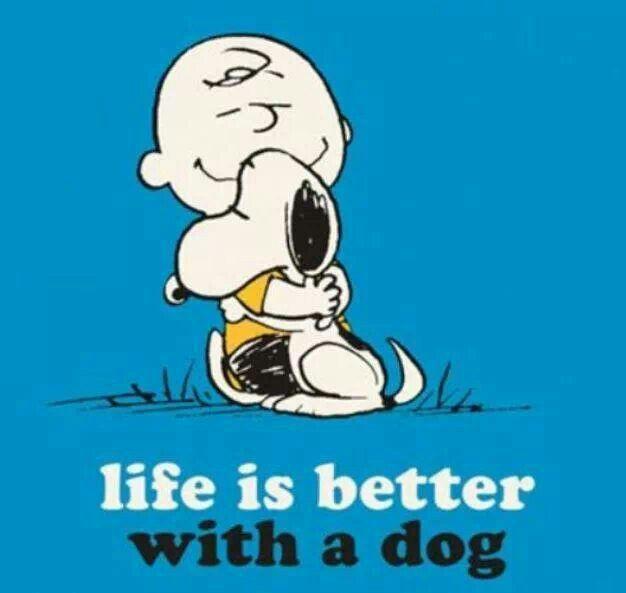 peanuts life better